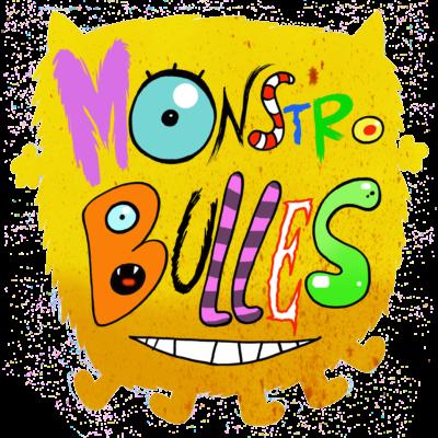 monstrobulles transparent web