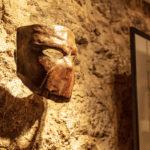 masque de lombre